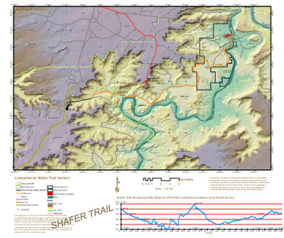 Shafer Map
