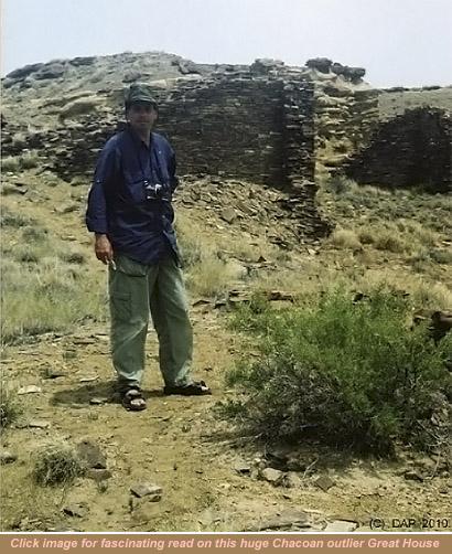 Kin Bineola Expedition