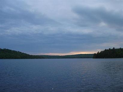 Lake Stukely