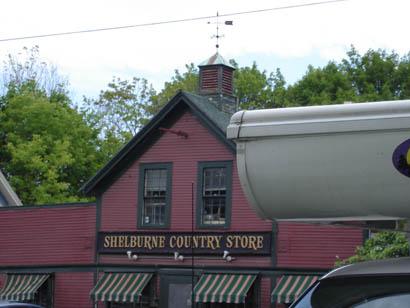 Shelburne Country Store, Shelburne, Vermont