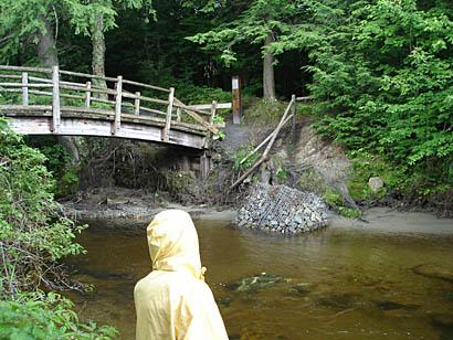 Robert Frost Trail, Ripton, Vermont