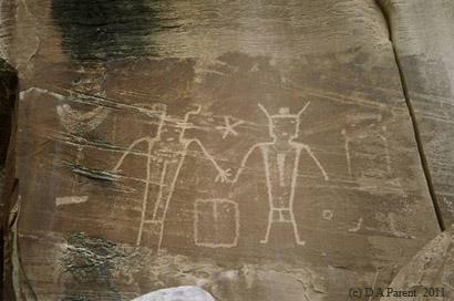 McConkie Petroglypgs 2